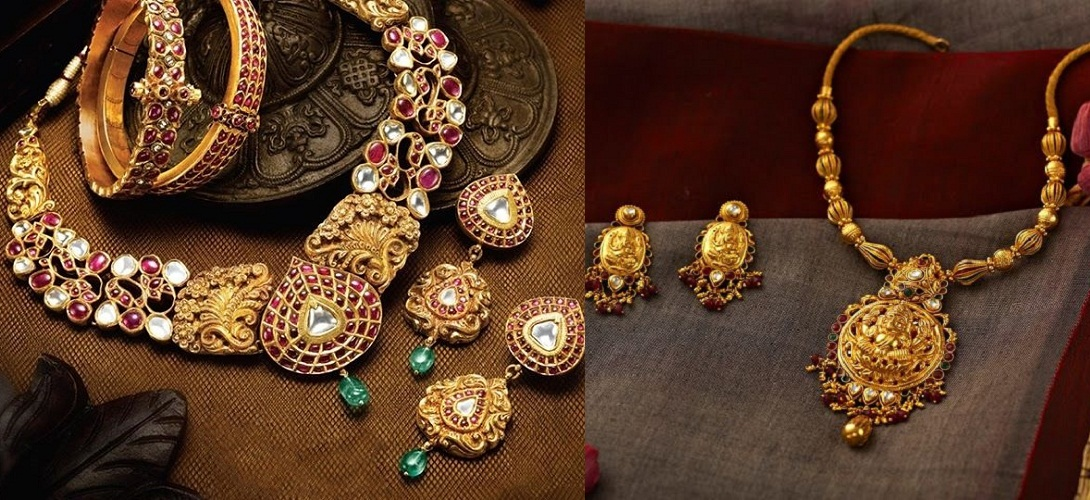 Why Should You Buy Gold Jewellery on Dhanteras?