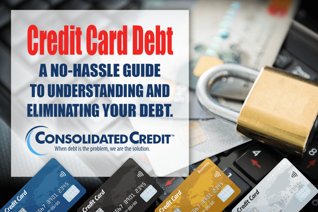 Useful Tips to Get Out of Your Credit Card Debt Easily and Quickly