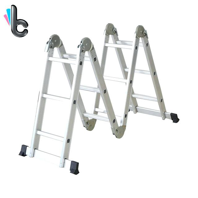 Safety Tips and Precautions to Use Aluminum Ladders and Other Types of Ladders