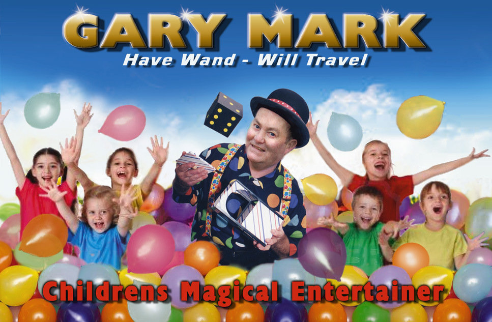 Children's Party Entertainers in Wigan
