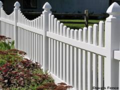 fence installation take